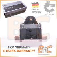 GENUINE SKV GERMANY HEAVY DUTY IGNITION COIL FOR RENAULT
