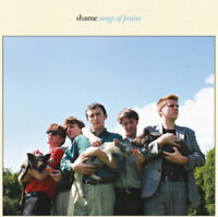 "Shame : Songs of Praise VINYL 12"" Album (2018) ***NEW*** FREE Shipping, Save £s"
