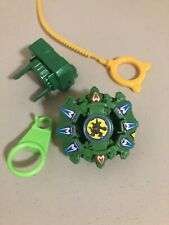 Hasbro Beyblade V Force Draciel G With Ripcord And Launcher- US Seller