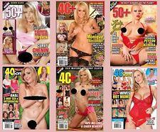 New Mens Magazine Bundle x 12