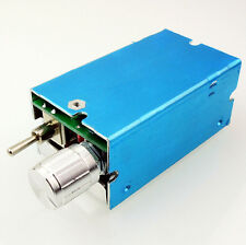 3A DC12V~40V  motor PWM speed controller With forward and reverse function