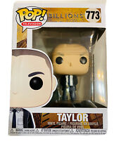 New ListingNew Funko Pop Television Tv Billions Taylor Collectible Vinyl Figure 773