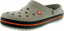 Crocs Crocband Low Top Clogs