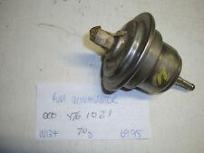 Mercedes-Benz W124 300E 300TE fuel accumulator valve 000 476 10 21