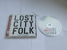 City Reverb : Lost City Folk CD (2009)