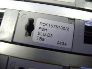 Ericsson ROF 1575130/2 R2H ELU-D3 Card for BP50 BP250 ASB150 TELEPHONE SYSTEM
