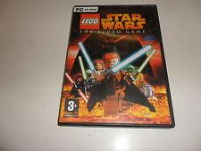 PC Lego Star Wars el juego de video