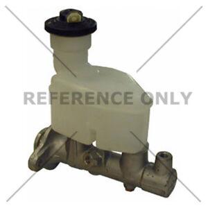 Brake Master Cylinder-Premium Master Cylinder - Preferred fits 96-00 Toyota RAV4