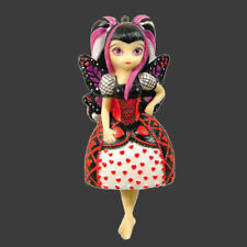 WHERE IS MY VALENTINE Strangeling Fairy Hanging Figurine Jasmine Becket-Griffith