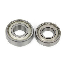 Motorcycle Rear Roller Wheel Bearings For Suzuki RM80 DRZ70 RM85 RM85L 2003-2012
