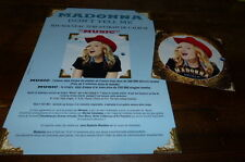 MADONNA - Press pack !!! DON'T TELL ME !!!
