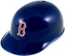 Boston Red Sox Rawlings MLB Baseball Team Logo Full Size Souvenir Batting Helmet