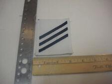 NAVY RATING PATCH USN E-3 RANK SN SEAMAN