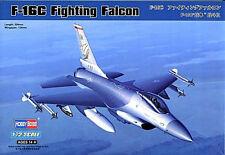 Hobby Boss 1/72  F-16C Fighting Falcon #80274 (Sealed)