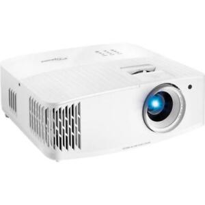 Optoma UHD30 1080p Home Theater and Gaming Projector