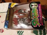 McFarlane Toys, Future Spawn Action Figure, Special Edition