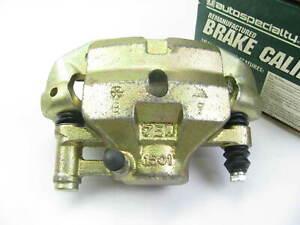Auto Specialty 40-81050 Reman Disc Brake Caliper - Front Left