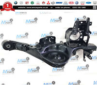 Nissan Qashqai XTrail Rear Right Trailing Suspension Support Arm 55501-JD00A