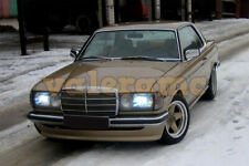 AMG Bodykit for Mercedes-Benz W123