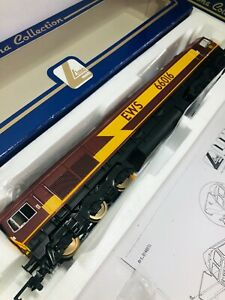 Lima Collection L204691 Diesel Locomotive Class 66016 EWS