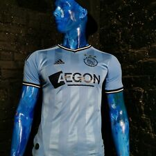 Ajax Jersey Away football shirt 2011 - 2012 Adidas V13884 Size Young L