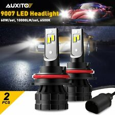 FITS CHRYSLER NEON 1996-2000  SET  H3   XENON SUPER WHITE  LIGHT BULBS