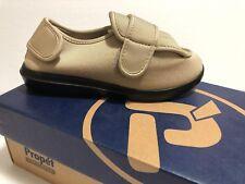 PROPET Women's Cronus Comfort Sneaker Diabetic Shoe SAND Color Size 6M NIB