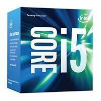 Intel Desktop Processor Core i5-6500 3.20GHz 6MB Cache LGA1151 BX80662I56500 F/S