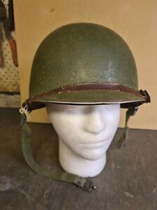 WW2 HELMET M1