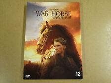 DVD / WAR HOUSE / CHEVAL DE GUERRE ( STEVEN SPIELBERG )