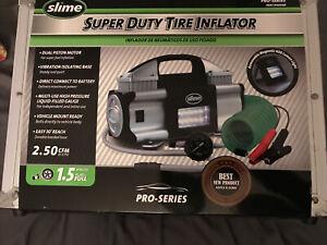 Slime Super Duty Tire Inflator Pro-Series 40048  NIB