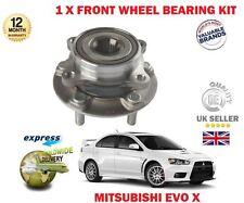 para Mitsubishi Evo X 10 + entrada 2.0 Turbo 2007-2010 1x
