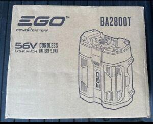 Ego BA2800T 56V 5.0AH Lithium Ion Battery