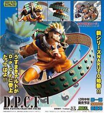 Plex D.P.C.F Door Painting Collection Figure NARUTO Naruto Uzumaki