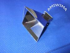 Horn antenna X- Ku-band 8.2 12.4 GHz WR-90 Waveguide 17dBi 10GHz Microwave Link