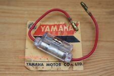 yamaha dt400 rx125 rd125 dt100 rs100 rxs rx100 ls3 at1 battery fuse holder  box (fits: yamaha dt125)