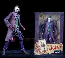 NECA DC Batman Dark Knight 18cm Joker Figure