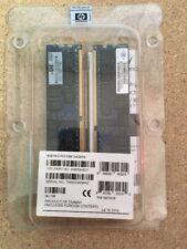 HP original 408854-B21 8Gb (2x4Gb) memory PC2-5300P 405477-061 ProLiant Server