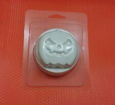 """Halloween pumpkin 2"" plastic soap mold soap making mold mould"