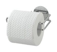 Wenko 18774100 Turbo-loc Porte Papier WC Chrome (6co)