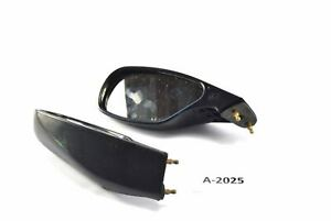 Cagiva Mito 125 8P - mirror rearview mirror right + left A2025