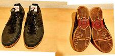 Sneakers,Halbschuhe,Möbus,Gr. 42,schwarz,zum Schnüren