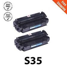 2-Pack/Pk FX8 S35 Black Toner Cartridge For Canon ImageClass D320 D340 L170 L400