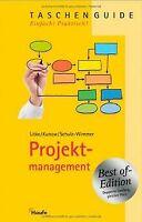 Projektmanagement - Best of von Litke, Hans-D., Kunow, I... | Buch | Zustand gut
