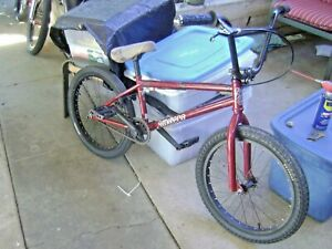 Fit Bike CO Dugan BMX bike complete BMX