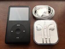 Apple iPod classic 6th Generation Black (160GB) New