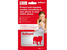 BullGuard Mobile Internet Security Single 1 Year 3 Devices Retail