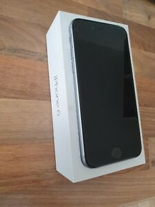 iPhone 6 32GB space gray at&t locked