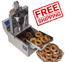 Donut Maker ( Fryer Making Machine )