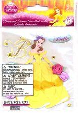 Belle Disney Princess Beauty & The Beast EK Success 3D Stickers